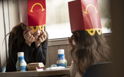 Evolving our Iconic Happy Meal